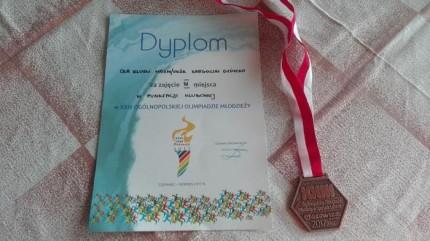medal oom