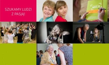 rusza konkurs na działania społeczne Seniorzy w akcji
