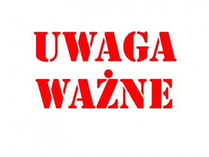 uwaga-ważne-logo